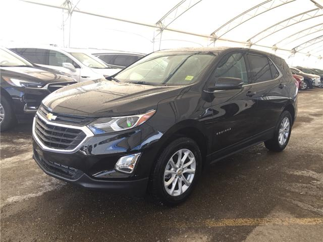 2019 Chevrolet Equinox 1LT (Stk: 172321) in AIRDRIE - Image 3 of 21