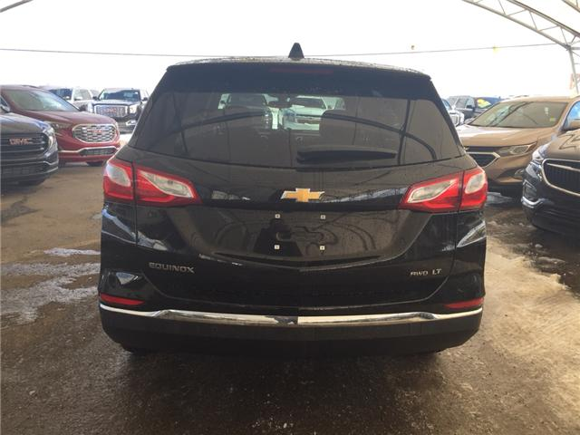 2019 Chevrolet Equinox 1LT (Stk: 172321) in AIRDRIE - Image 5 of 21