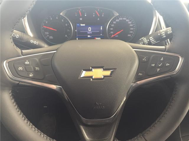 2019 Chevrolet Equinox 1LT (Stk: 172321) in AIRDRIE - Image 16 of 21