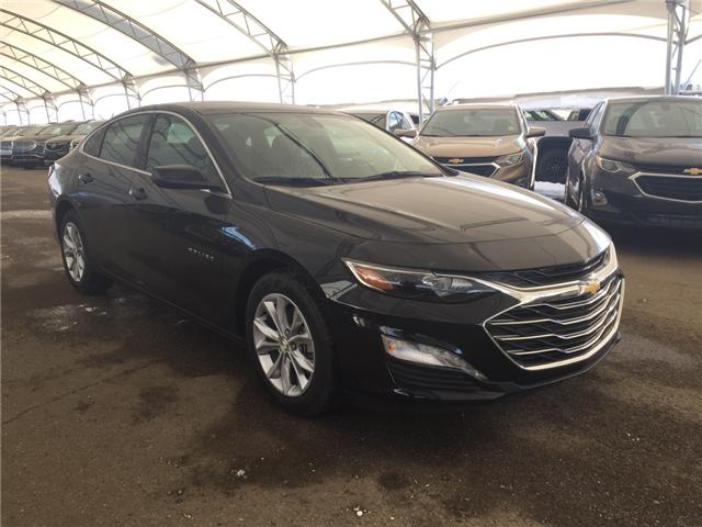 2019 Chevrolet Malibu LT (Stk: 171728) in AIRDRIE - Image 1 of 20