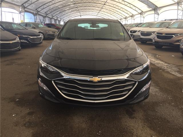 2019 Chevrolet Malibu LT (Stk: 171728) in AIRDRIE - Image 2 of 20