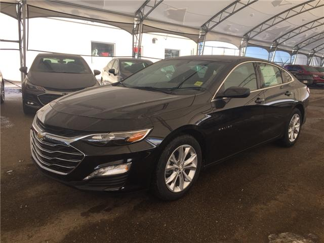 2019 Chevrolet Malibu LT (Stk: 171728) in AIRDRIE - Image 3 of 20