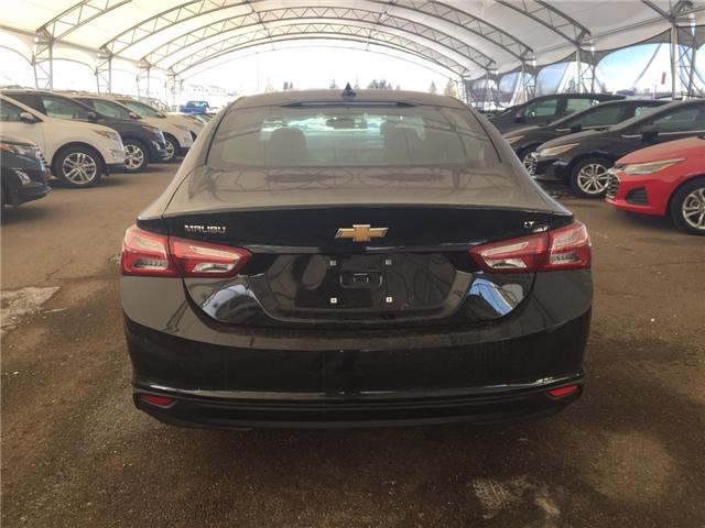 2019 Chevrolet Malibu LT (Stk: 171728) in AIRDRIE - Image 5 of 20