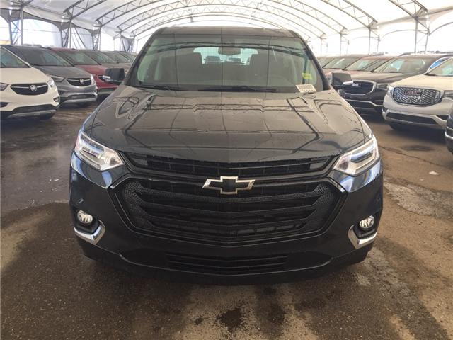 2019 Chevrolet Traverse Premier (Stk: 172063) in AIRDRIE - Image 2 of 25