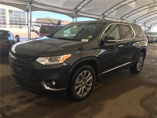2019 Chevrolet Traverse Premier (Stk: 172063) in AIRDRIE - Image 3 of 25