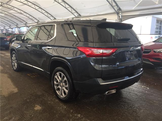 2019 Chevrolet Traverse Premier (Stk: 172063) in AIRDRIE - Image 4 of 25