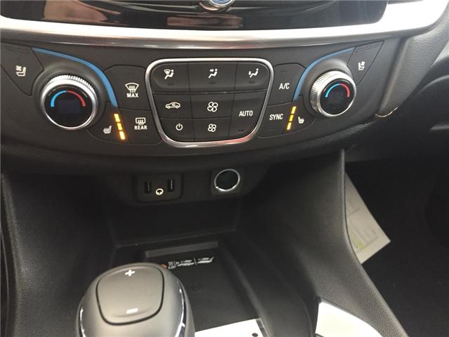 2019 Chevrolet Traverse Premier (Stk: 172063) in AIRDRIE - Image 22 of 25