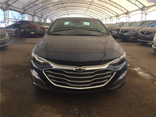 2019 Chevrolet Malibu LT (Stk: 172227) in AIRDRIE - Image 2 of 22