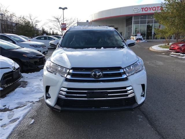 2019 Toyota Highlander Limited (Stk: 30433) in Aurora - Image 2 of 18