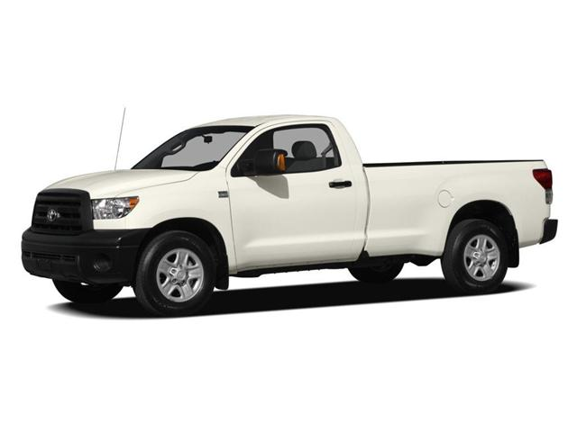 2010 Toyota Tundra Base 4.6L V8 (Stk: 21429) in Aurora - Image 1 of 1