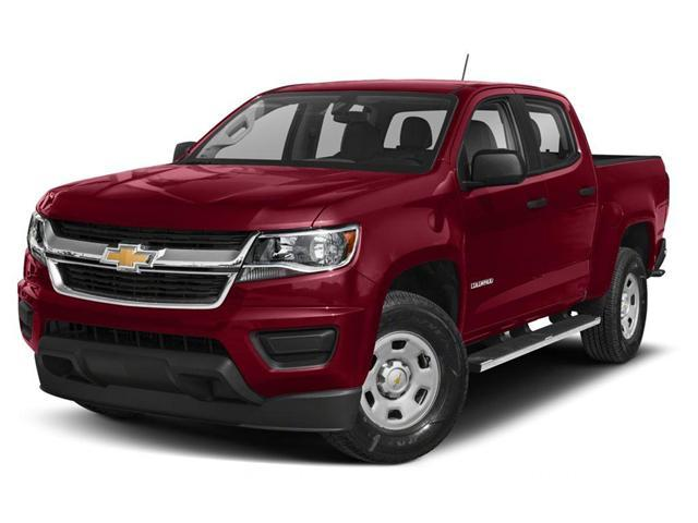 2019 Chevrolet Colorado LT (Stk: 19T104) in Westlock - Image 1 of 9