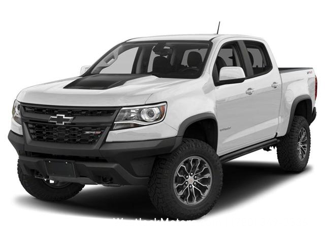 2019 Chevrolet Colorado ZR2 (Stk: 19T127) in Westlock - Image 1 of 9