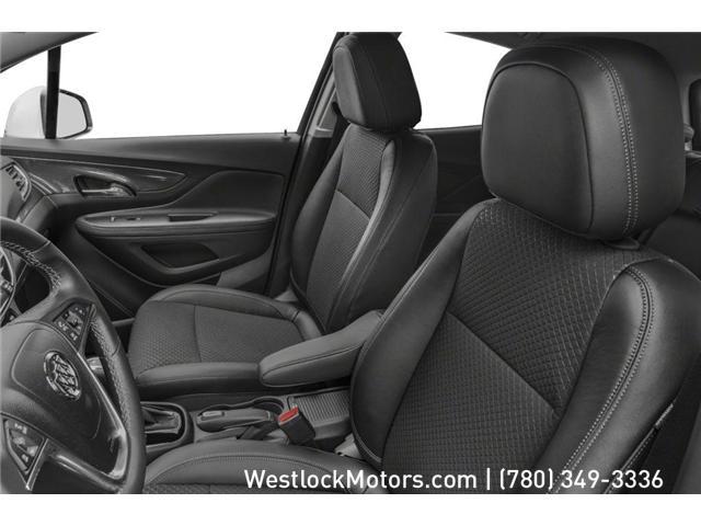 2019 Buick Encore Preferred (Stk: 19T136) in Westlock - Image 6 of 9