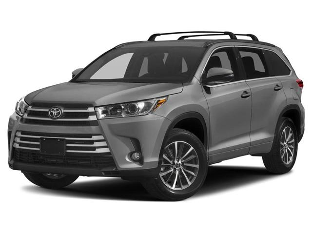 2019 Toyota Highlander XLE (Stk: 586952) in Brampton - Image 1 of 9