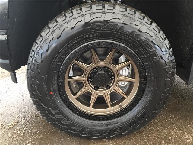 2019 Chevrolet Silverado 1500 Silverado Custom (Stk: 173336) in AIRDRIE - Image 8 of 21