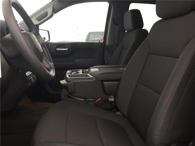 2019 Chevrolet Silverado 1500 Silverado Custom (Stk: 173336) in AIRDRIE - Image 9 of 21