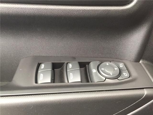 2019 Chevrolet Silverado 1500 Silverado Custom (Stk: 173336) in AIRDRIE - Image 13 of 21