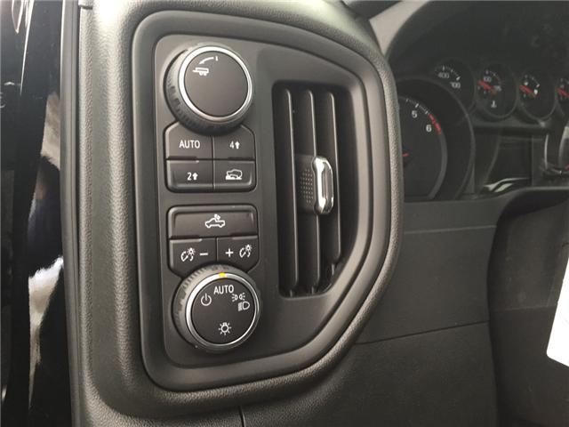 2019 Chevrolet Silverado 1500 Silverado Custom (Stk: 173336) in AIRDRIE - Image 14 of 21