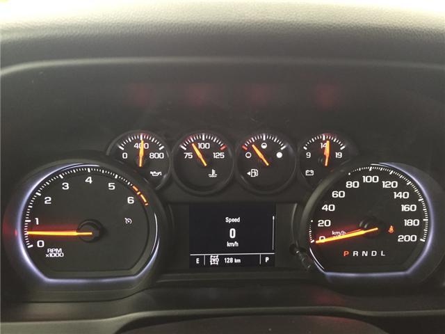2019 Chevrolet Silverado 1500 Silverado Custom (Stk: 173336) in AIRDRIE - Image 15 of 21