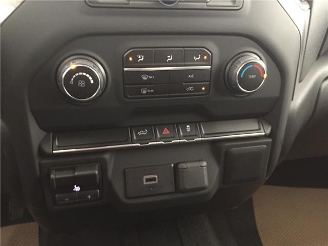 2019 Chevrolet Silverado 1500 Silverado Custom (Stk: 173336) in AIRDRIE - Image 19 of 21