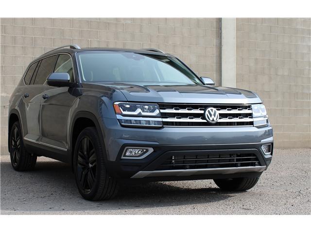 2019 Volkswagen Atlas 3.6 FSI Execline (Stk: 69238) in Saskatoon - Image 1 of 20