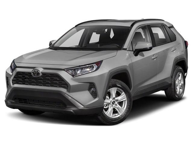 2019 Toyota RAV4 XLE (Stk: 30621) in Aurora - Image 1 of 9