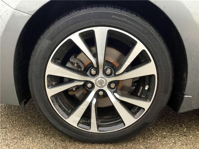 2017 Nissan Maxima SL (Stk: T7688A) in Hamilton - Image 2 of 28