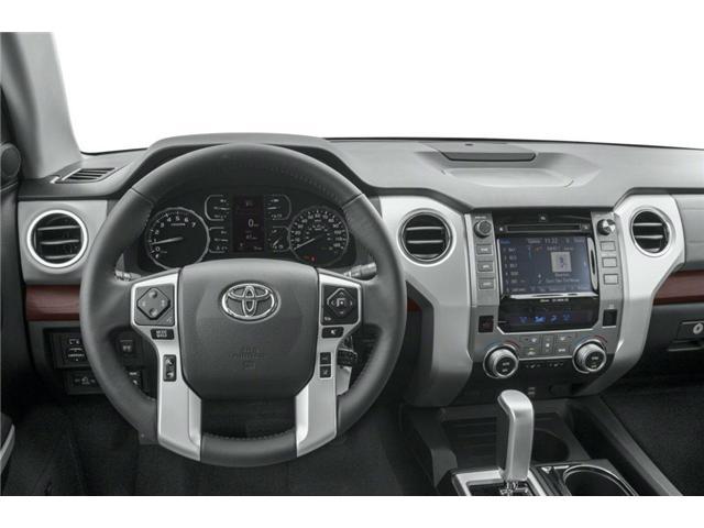 2019 Toyota Tundra SR5 Plus 5.7L V8 (Stk: 825464D) in Brampton - Image 4 of 9