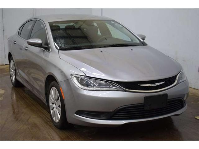 2015 Chrysler 200 LX - PUSH START * CRUISE * A/C (Stk: B3472) in Kingston - Image 2 of 30