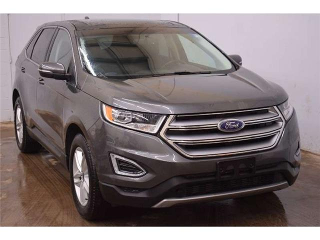 2016 Ford Edge SEL AWD - NAV * HTD SEATS * BACKUP CAM (Stk: B3439) in Kingston - Image 2 of 30