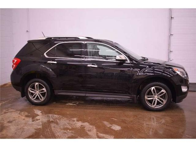2017 Chevrolet Equinox PREMIER AWD - BACKUP CAM * HTD SEATS * LEATHER (Stk: B3460) in Napanee - Image 1 of 30