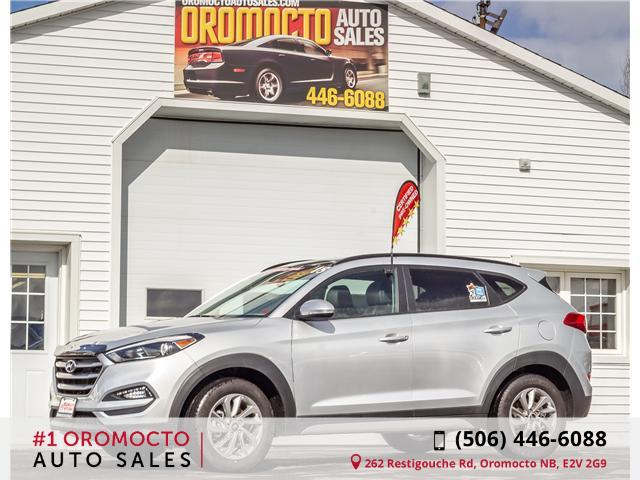 2018 Hyundai Tucson SE 2.0L (Stk: 583) in Oromocto - Image 2 of 24