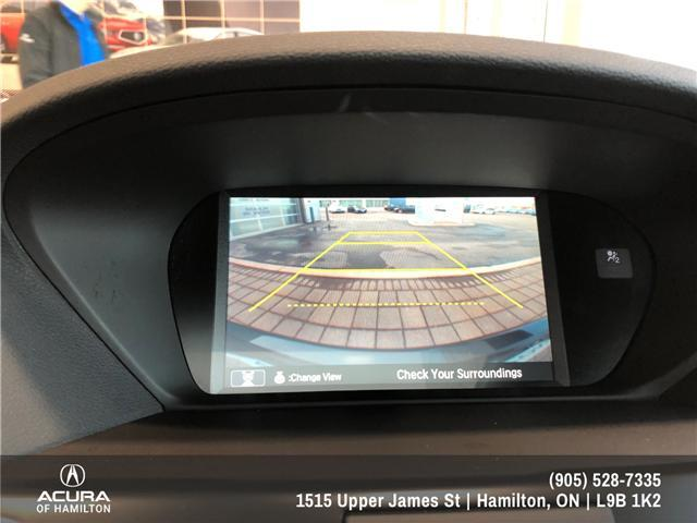 2017 Acura TLX Base (Stk: 1713350) in Hamilton - Image 14 of 16