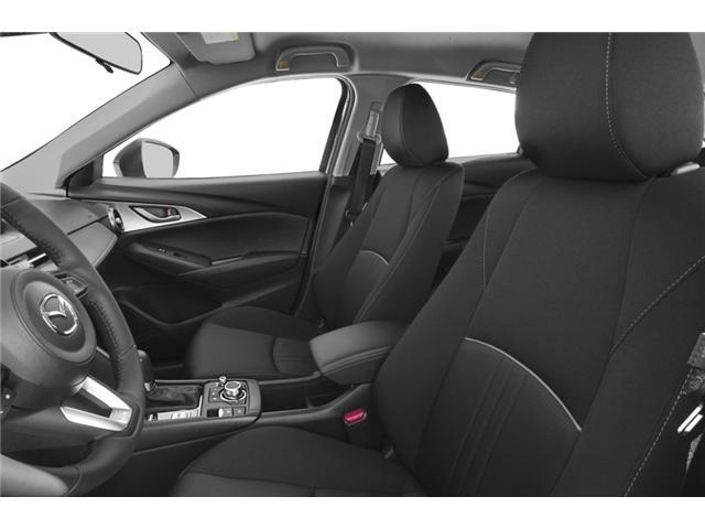 2019 Mazda CX-3 GS (Stk: 19-1184) in Ajax - Image 6 of 9
