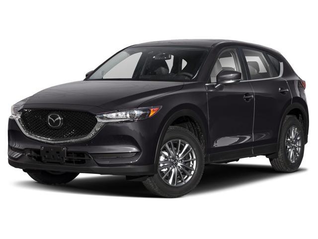 2019 Mazda CX-5 GS (Stk: 19-1143) in Ajax - Image 1 of 9
