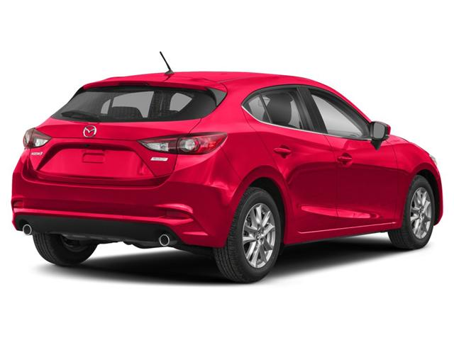 2018 Mazda Mazda3 Sport GS (Stk: 18-1038) in Ajax - Image 3 of 9
