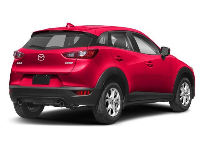 2019 Mazda CX-3 GS (Stk: 19-1002T) in Ajax - Image 3 of 9