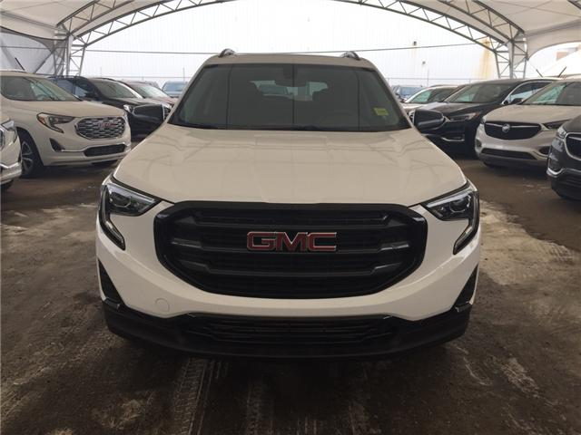 2019 GMC Terrain SLE (Stk: 172420) in AIRDRIE - Image 2 of 23