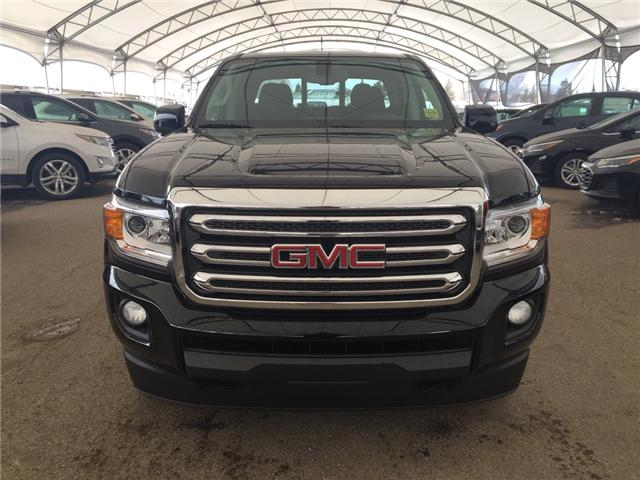 2019 GMC Canyon SLE (Stk: 172552) in AIRDRIE - Image 2 of 18