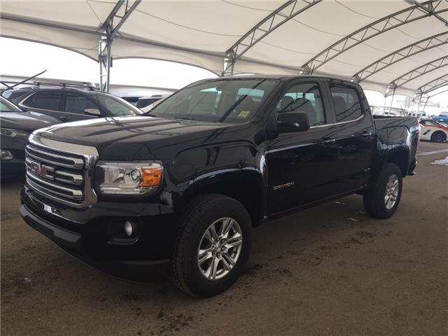 2019 GMC Canyon SLE (Stk: 172552) in AIRDRIE - Image 3 of 18
