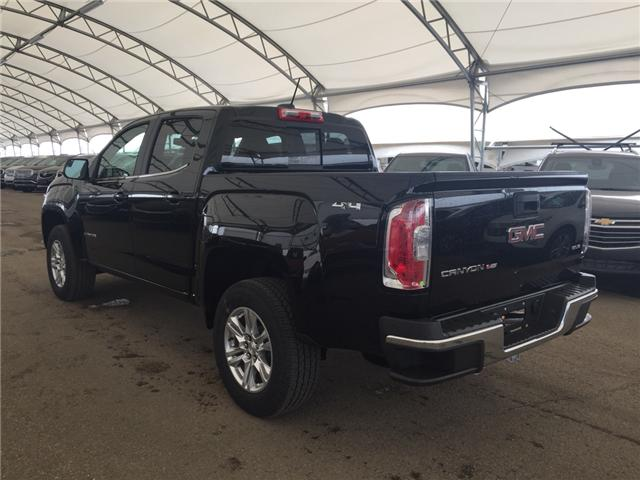 2019 GMC Canyon SLE (Stk: 172552) in AIRDRIE - Image 4 of 18