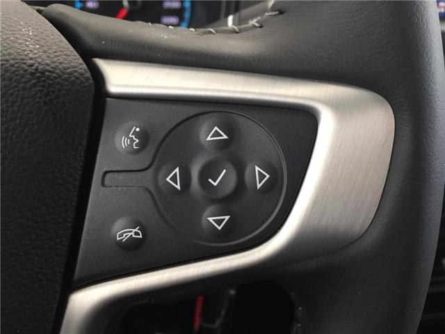2019 GMC Canyon SLE (Stk: 172552) in AIRDRIE - Image 15 of 18