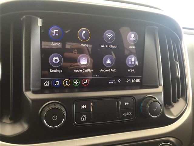 2019 GMC Canyon SLE (Stk: 172552) in AIRDRIE - Image 16 of 18