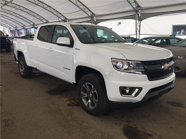 2019 Chevrolet Colorado Z71 (Stk: 172540) in AIRDRIE - Image 1 of 21