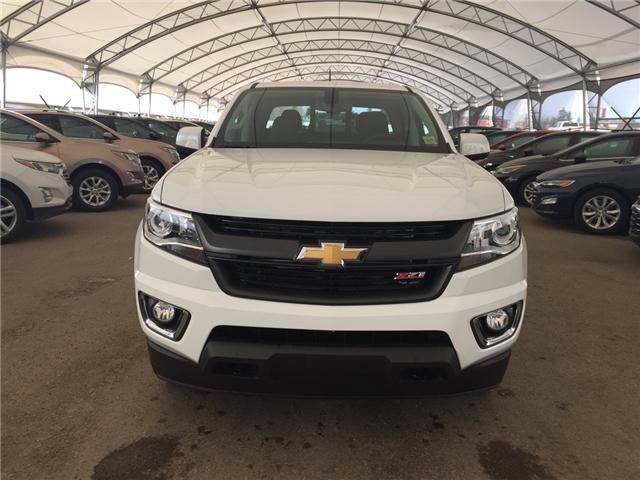2019 Chevrolet Colorado Z71 (Stk: 172540) in AIRDRIE - Image 2 of 21