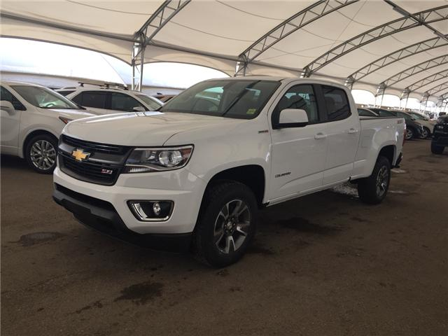 2019 Chevrolet Colorado Z71 (Stk: 172540) in AIRDRIE - Image 3 of 21