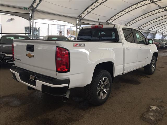 2019 Chevrolet Colorado Z71 (Stk: 172540) in AIRDRIE - Image 6 of 21