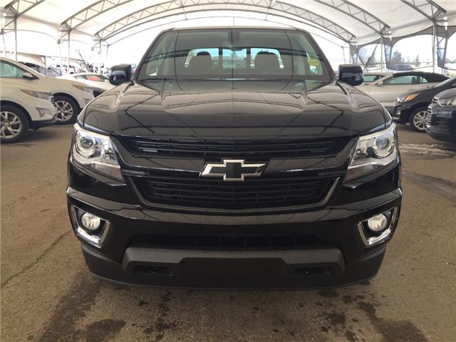 2019 Chevrolet Colorado Z71 (Stk: 172541) in AIRDRIE - Image 2 of 19