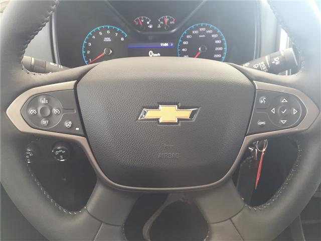 2019 Chevrolet Colorado Z71 (Stk: 172541) in AIRDRIE - Image 14 of 19