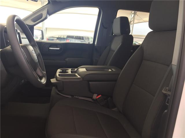 2019 Chevrolet Silverado 1500 Silverado Custom Trail Boss (Stk: 172603) in AIRDRIE - Image 7 of 17
